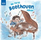 My First Beethoven Album by Various