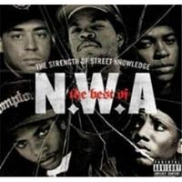The Best Of N.W.A by N.W.A.