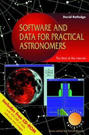 Software and Data for Practical Astronomers by David Ratledge
