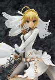 Fate/EXTRA CCC: 1/7 Saber Bride PVC Figure