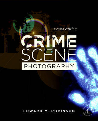 Crime Scene Photography by Edward M. Robinson