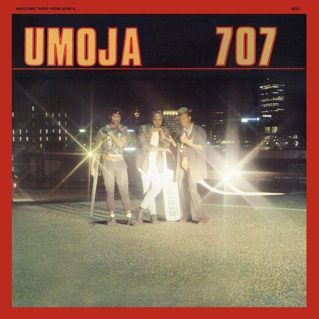707 (LP) by Umoja
