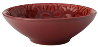 Maxwell & Williams Talisman Bowl 12.5cm Merlot