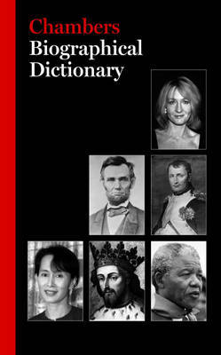 Biographical Dictionary image