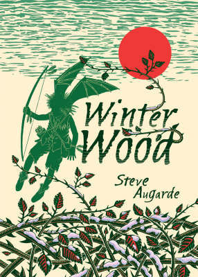 Winter Wood by Steve Augarde image