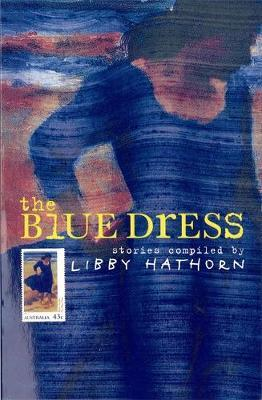 The Blue Dress by Libby Hathorn image