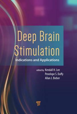 Deep Brain Stimulation image