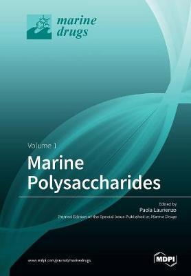 Marine Polysaccharides Volume 1 image