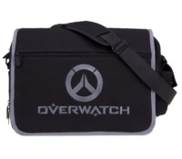 "Overwatch ""Logo"" Messenger Bag"