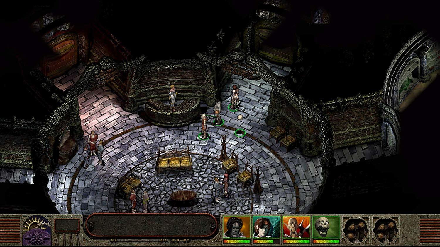 Planescape: Torment & Icewind Dale Enhanced Edition for Switch image