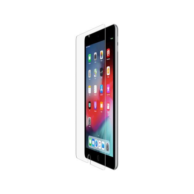 Belkin: Screenforce™ TemperedGlass Screen Protection for iPad 9.7