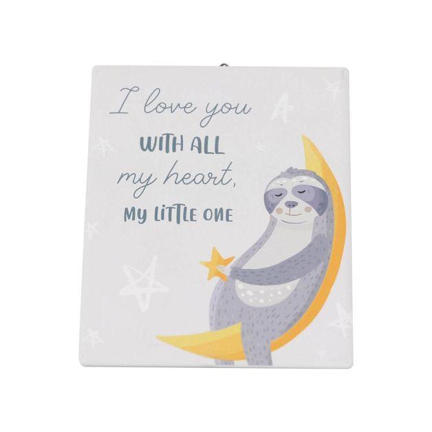 Splosh: Furry Little Friends Love Verse