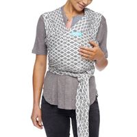 Moby Evolution Baby Carrier - Diamonds
