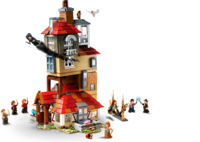 LEGO Harry Potter: Attack on the Burrow - (75980)