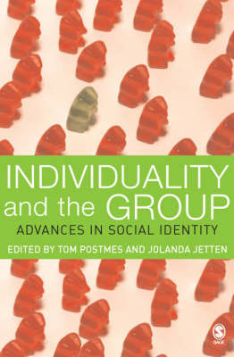 Individuality and the Group image