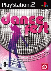 Dance Fest for PC Games image