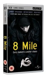 8 Mile for PSP image