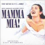 Mamma Mia! :- The Musical by Original Cast