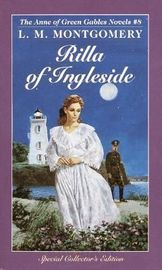 Rilla of Ingleside by L.M.Montgomery image