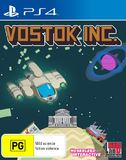Vostok Inc: Hostile Takeover Edition for PS4