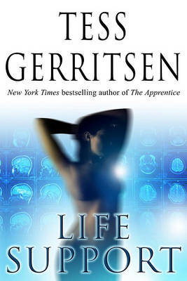 Life Support by Tess Gerritsen image