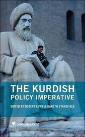 Kurdish Policy Imperative