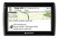 Navman In-Car GPS MY50