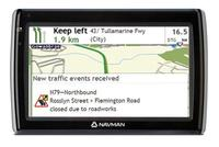 Navman In-Car GPS MY50 image