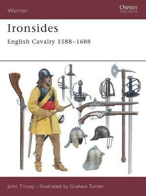 Ironsides by John Tincey