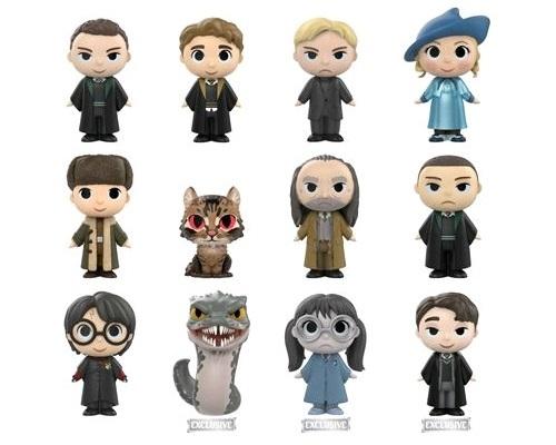 Harry Potter: S3 - Mystery Minis - [B&N Ver.] (Blind Box)