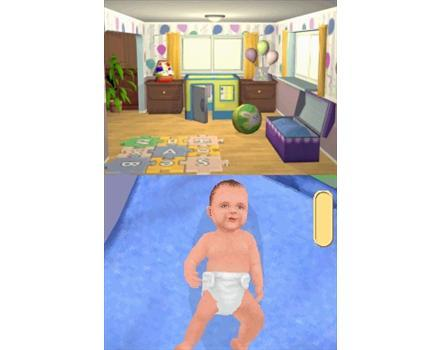 Baby Pals for Nintendo DS image