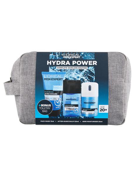 L'Oreal: Men Expert Hydra Power Gift Pack