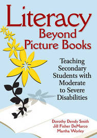 Literacy Beyond Picture Books