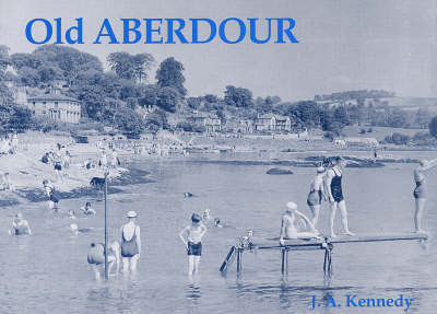 Old Aberdour by J.A. Kennedy image