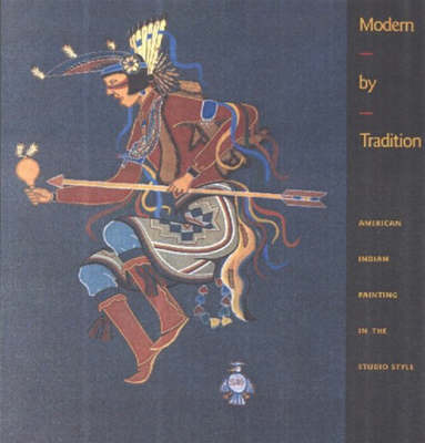 Modern by Tradition by Bruce Bernstein image