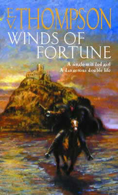 Winds of Fortune by E.V. Thompson image