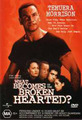 What Becomes Of The Broken Hearted on DVD