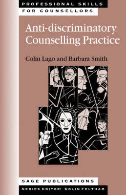 Anti-Discriminatory Counselling Practice