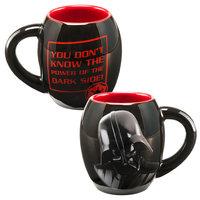 Darth Vader Oval Mug