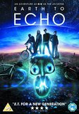Earth to Echo on DVD