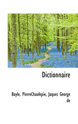 Dictionnaire image
