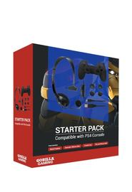 Gorilla Gaming PS4 Starter Pack for PS4