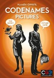 Codenames Pictures: Card Game