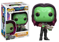 Guardians of the Galaxy: Vol. 2 - Gamora Pop! Vinyl Figure
