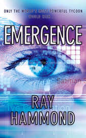Emergence by Ray Hammond image