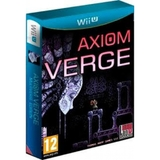Axiom Verge Multiverse Edition for Nintendo Wii U