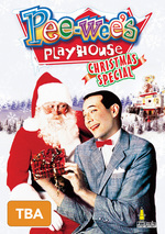 Pee-Wee's Playhouse - Christmas Special on DVD