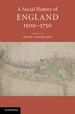 A Social History of England, 1500-1750