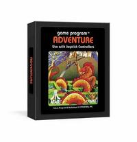 Atari Journal - Adventure by Atari
