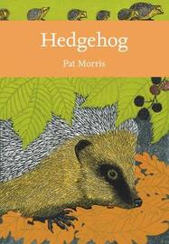 Hedgehog by Pat Morris